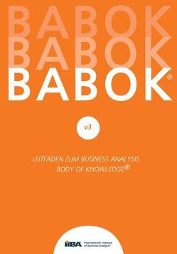 BABOK® v3