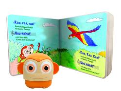 Baby-Affe und seine Freunde von Leshem-Pelly,  Miri