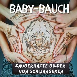 Baby-Bauch von Hübsch,  Bibi