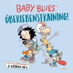Baby Blues: Überlebenstraining! von Kirkman,  Rick, Scott,  Jerry