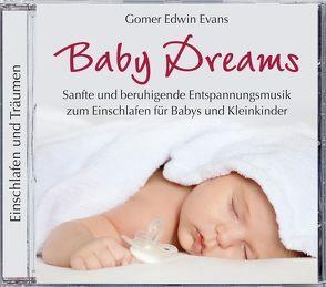 Baby Dreams von Evans,  Gomer Edwin