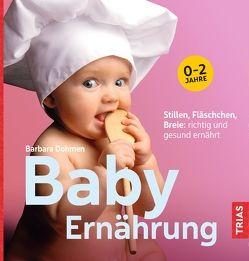 Baby-Ernährung von Dohmen,  Barbara