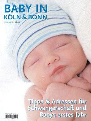 Baby in Köln & Bonn 2010/2011