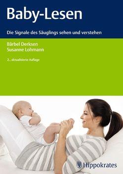 Baby-Lesen von Derksen,  Bärbel, Lohmann,  Susanne