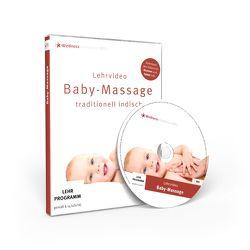 DVD Baby-Massage (Lehrvideo) | Für Anfänger und Profis | Inkl. kostenloser Tablet-/Smartphone-Version zum Download von Pötter,  Ulrich