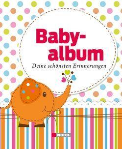 Babyalbum von Kunze,  Petra