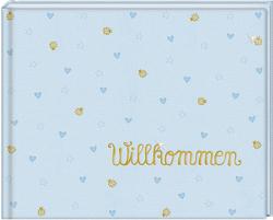 Babyalbum – BabyGlück – Willkommen von Mußenbrock,  Anne
