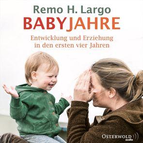 Babyjahre von Heynold,  Helge, Largo,  Remo H.