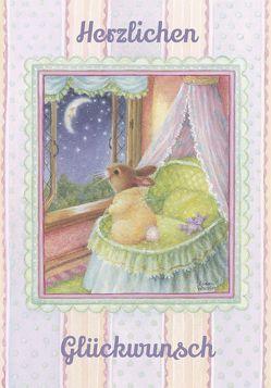 Babykarte von Wheeler,  Susan
