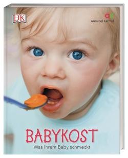 Babykost von Karmel,  Annabel