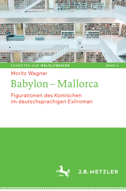Babylon – Mallorca von Wagner,  Moritz