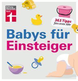 Babys für Einsteiger von Eigner,  Christian