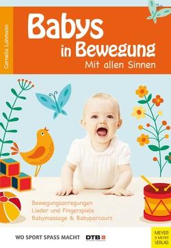 Babys in Bewegung von Lohmann,  Cornelia