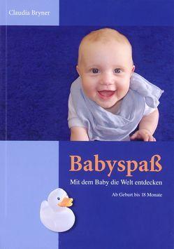 Babyspass von Bryner,  Claudia