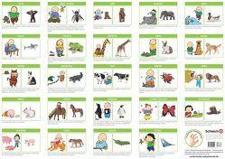 Babyzeichen Poster – Zauberhafte Babyhände entdecken Tiere von Malottke,  Kelly