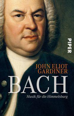 Bach von Barth,  Richard, Gardiner,  John Eliot