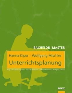 Unterrichtsplanung von Kiper,  Hanna, Mischke,  Wolfgang