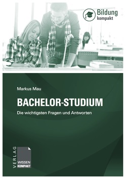 Bachelor-Studium von Mau,  Markus