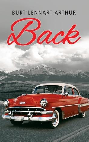 Back von Arthur,  Burt Lennart