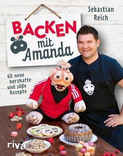 Backen mit Amanda von Just,  Stephanie, Reich,  Sebastian