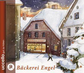 Bäckerei Engel von Fendel,  Rosemarie, Grosche,  Erwin, Steinwart,  Anne