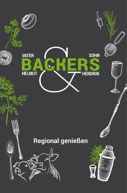Backers & Backers von Backers,  Helmut, Backers,  Hendrik