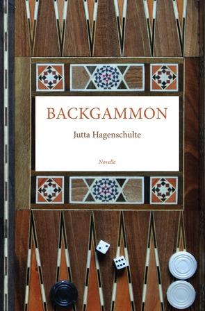 Backgammon von Hagenschulte,  Jutta