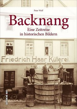 Backnang von Wolf,  Peter
