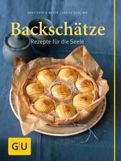 Backschätze von Schlimm,  Sabine, Weber,  Anne-Katrin