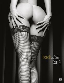 Backside Posterkalender – Kalender 2019 von Heye