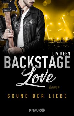 Backstage Love – Sound der Liebe von Keen,  Liv