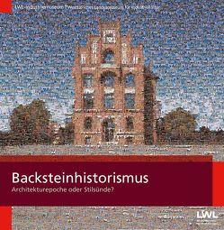 Backsteinhistorismus von Kulke,  Willi