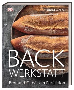 Backwerkstatt von Bertinet,  Richard
