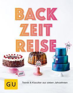BackZeitReise von Dusy,  Tanja