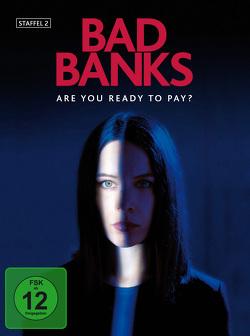 Bad Banks – Die komplette zweite Staffel (2 DVDs) von Zübert,  Christian