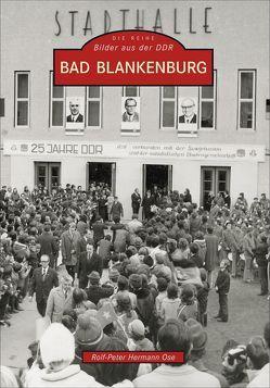 Bad Blankenburg von Ose,  Rolf-Peter Herrmann