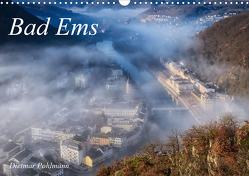 Bad Ems (Wandkalender 2021 DIN A3 quer) von Pohlmann,  Dietmar
