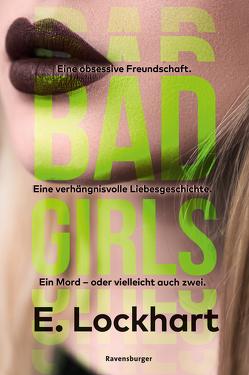Bad Girls von Jaekel,  Franziska, Lockhart,  E.