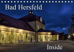 Bad Hersfeld Inside (Tischkalender 2019 DIN A5 quer) von Eckerlin,  Claus