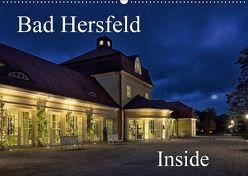 Bad Hersfeld Inside (Wandkalender 2018 DIN A2 quer) von Eckerlin,  Claus