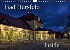 Bad Hersfeld Inside (Wandkalender 2019 DIN A4 quer) von Eckerlin,  Claus