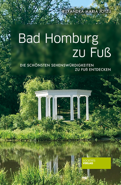 Bad Homburg zu Fuß von Jotzu,  Ruxandra-Maria