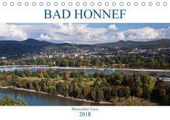 Bad Honnef – Rheinisches Nizza (Tischkalender 2018 DIN A5 quer) von boeTtchEr,  U