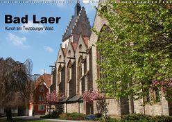 Bad Laer, Kurort am Teutoburger Wald (Wandkalender 2019 DIN A3 quer) von Peitz,  Martin