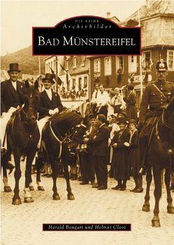 Bad Münstereifel von Bongart,  Harald, Cloot,  Helmut