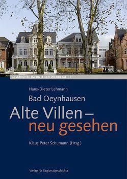 Bad Oeynhausen von Lehmann,  Hans-Dieter, Schumann,  Klaus Peter