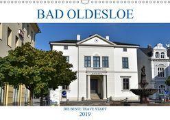 Bad Oldesloe 2019 (Wandkalender 2019 DIN A3 quer)