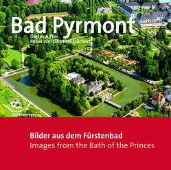 Bad Pyrmont von Alfter,  Dieter