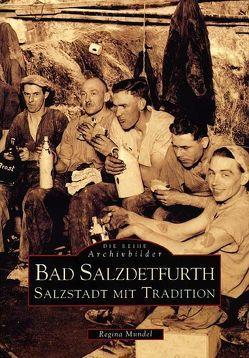 Bad Salzdetfurth von Mundel,  Regina