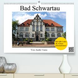 Bad Schwartau (Premium, hochwertiger DIN A2 Wandkalender 2020, Kunstdruck in Hochglanz) von Tams,  André